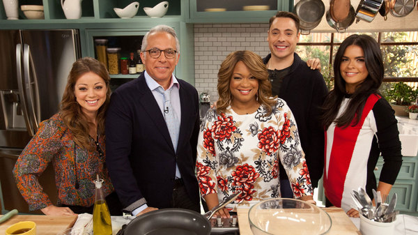 The Kitchen TV SHow S27