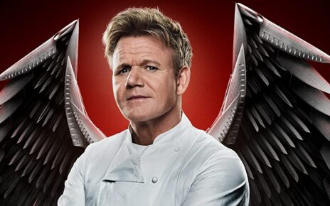 gordon ramsay Hell's Kitchen show S19