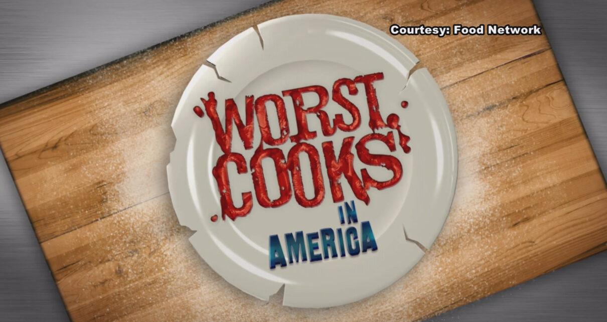 Worst Cooks in America TV Show