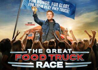 The Great Food Truck Race Seaseon 12 – The Last Frontier, Alaska