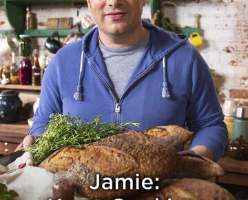 Jamie: Keep Cooking Family Favourites Season 4