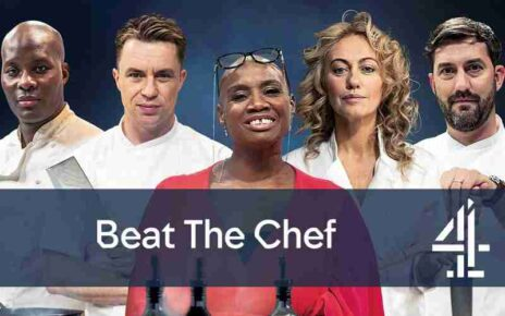 Beat the Chef Season 2