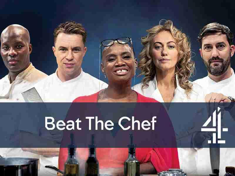 Beat the Chef Season 2