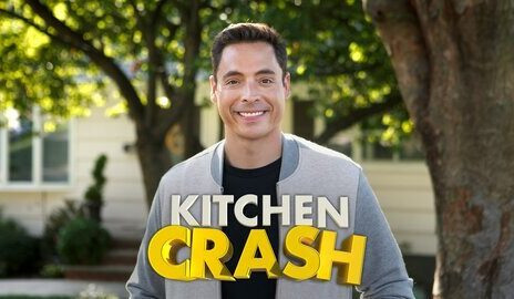 Kitchen Crash Season 2