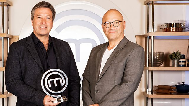 Celebrity MasterChef UK Season 16