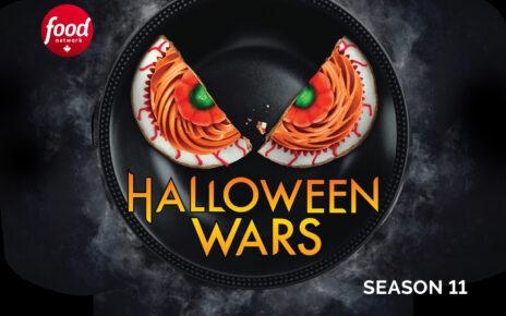 Halloween Wars Season 11